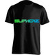 Supacaz Fader T-Shirt zwart/bont
